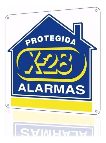 central alarma domiciliaria x-28 8 zonas n8-mpxh