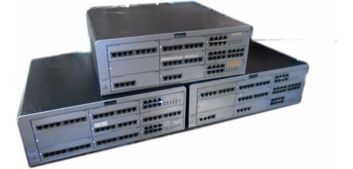 central alcatel omnipcx oficce  (alcatel  oxe)
