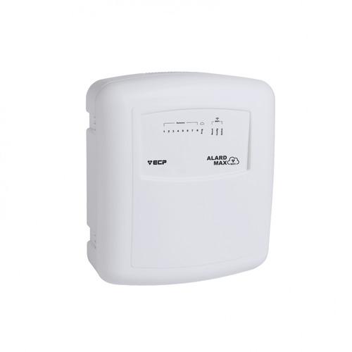 central de alarme alard max wifi ecp