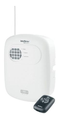 central de alarme anm 2004 mf c/ bateria