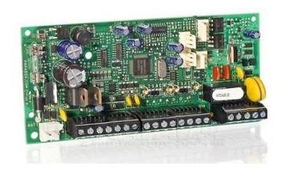 central de alarme paradox sp4000 com teclado tm50