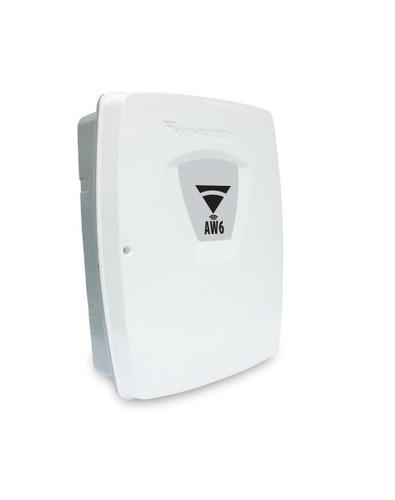 central de alarme wifi compatec aw6 , monitoramento por app