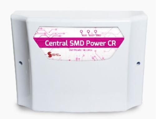 central de choque gcp 10.000 smd power cr c/01 setor alarme