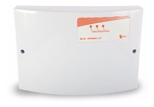 central de choque para cerca elétrica gcp 10000 cr flex gcp