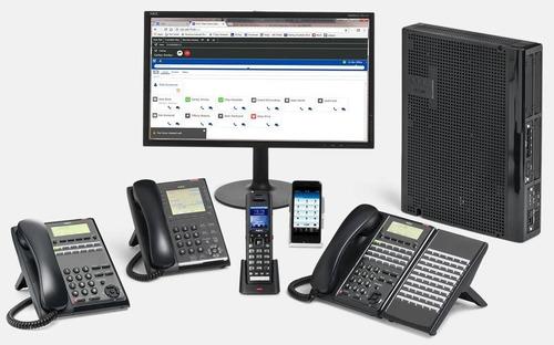 central digital sl2100 3 lineas 8 extensiones con telefono programador