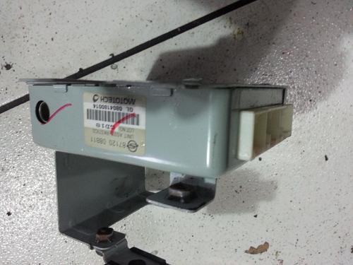 central modulo alarme ssangyong rexton 8712008811