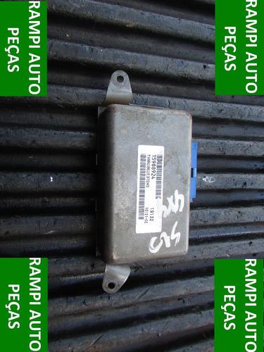 central/ modulo tração s10 2.8 15988924