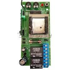 central motor portão light x1 ipec  universal