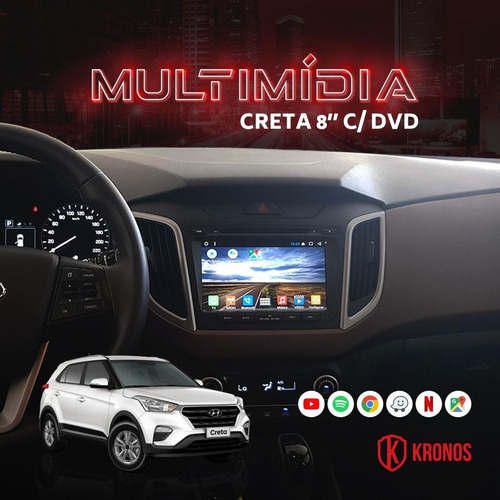 central multimidia creta kronos 8pol
