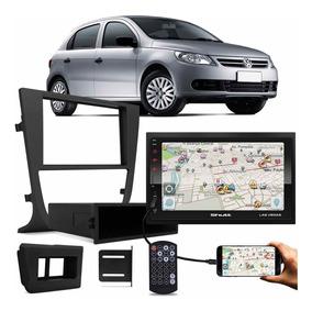 e6daa7ba2 Central Multimidia App Connect Vw - Som Automotivo no Mercado Livre ...