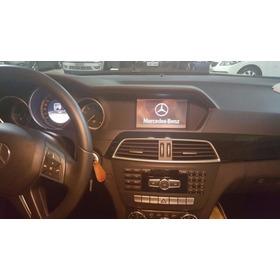 Central Multimidia Mercedes C180 C200 C250 Kit Multimidia