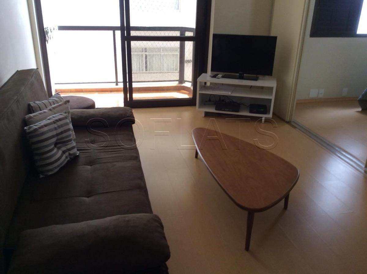 central park, apartamento para hospedagem  (11) 3059-0846