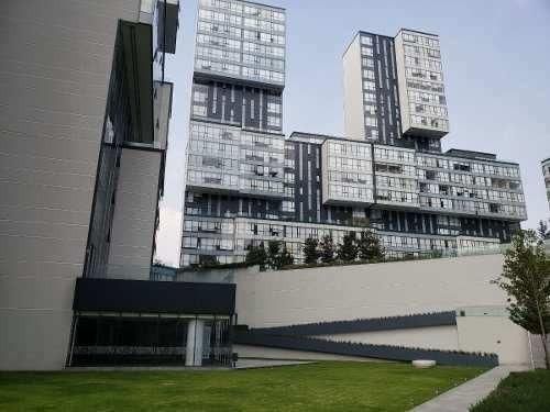 central park interlomas 120m2. venta para inversión