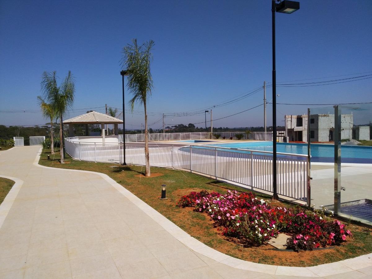 central park residence- lotes de 500 m2 em 180 parcelas
