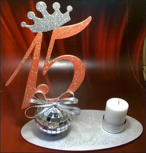 central souvenirs 15 antifaz bola  boda cumple 50