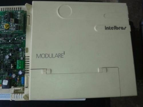 central telefônica modulare i