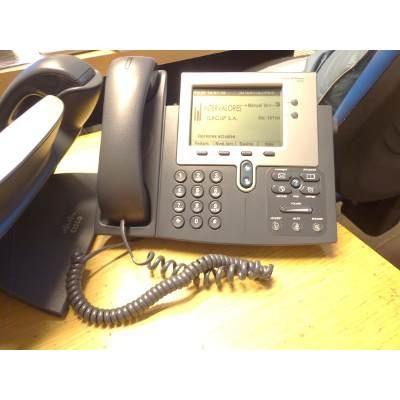 central telefonica ip  completa + 16 tels cisco + garantia