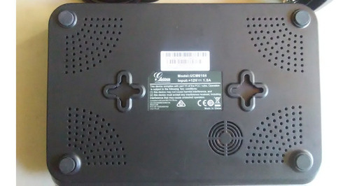 central telefonica ip grandstream ucm6104