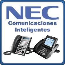 central  telefonica nec