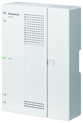 central telefonica panasonic kx-hts32 basica 4 lineas 8 exte