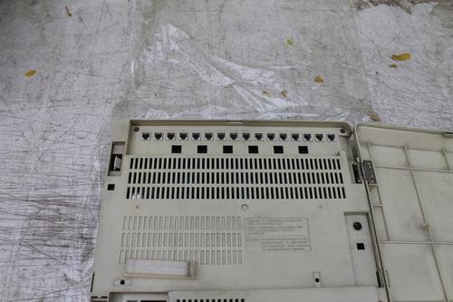 central telefonica panasonic kxt616