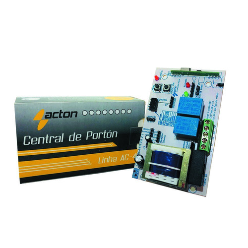 central universal acton linha ac-4 fit-pa