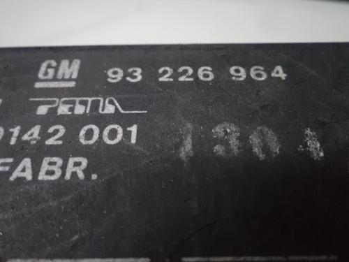 central vidro elétrico / trava chevrolet kadett