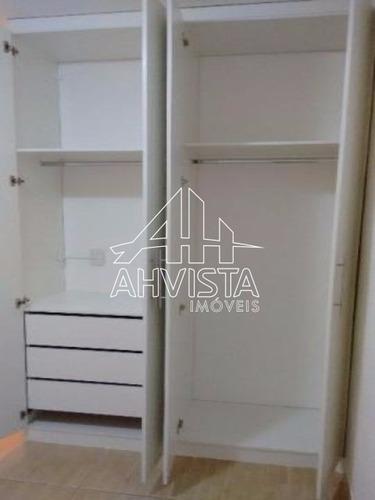 central view - 2 dormitórios no bonfim - ap00483