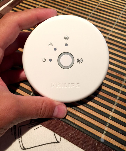 central wifi philips hue 220