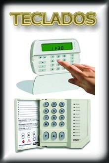 centrales de alarmas dsc/ chequeos de equipo/ testeos/ dsc