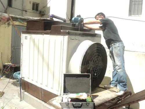 centrales de frío cámaras frigoríficas instalación y service