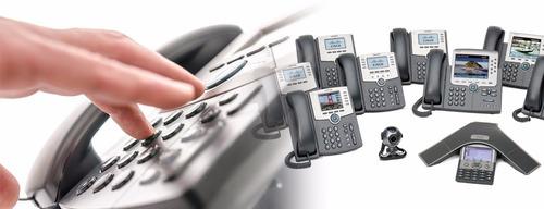 centrales telefonicas ip, cableado estructurado, redes, voip