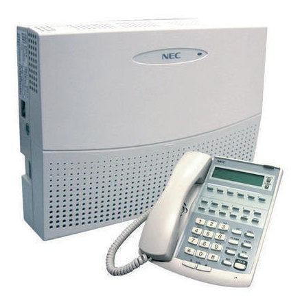 centrales telefonicas nec-nitsuko-reparacion y ventas