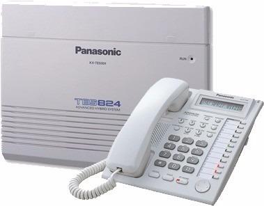 centrales telefonicas nuevas y reacondicionadas