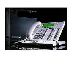 centrales  telefonicas panasonic servicio tecnico