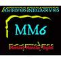 Activaciones De Equipos Mm6 Cdma Y Gsm