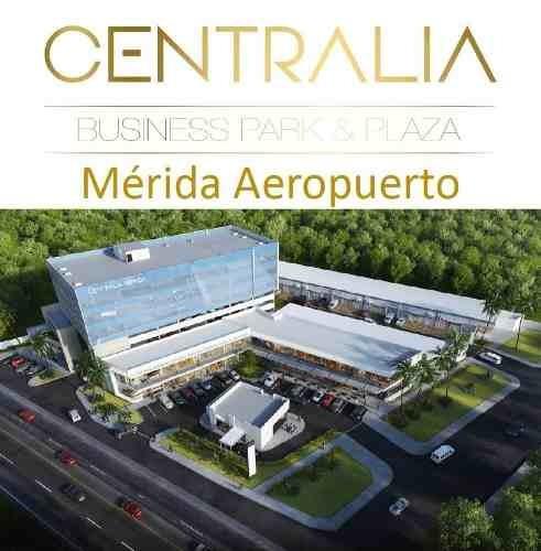 centralia business ofibodegas