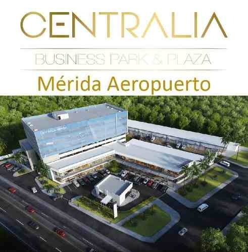 centralia business, oficinas