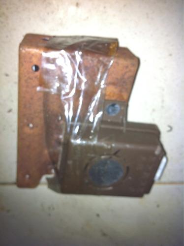 centralina caja automática y seguro optra