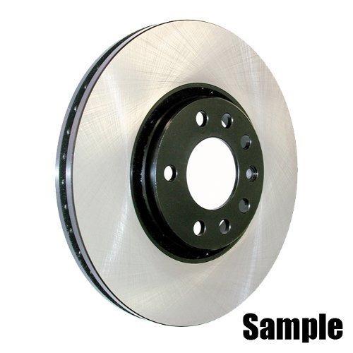 centric regiones 120.67061 prima brake rotor with e - revest