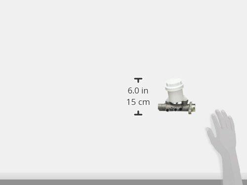 centric regiones 131.42309 brake maestro cilindro