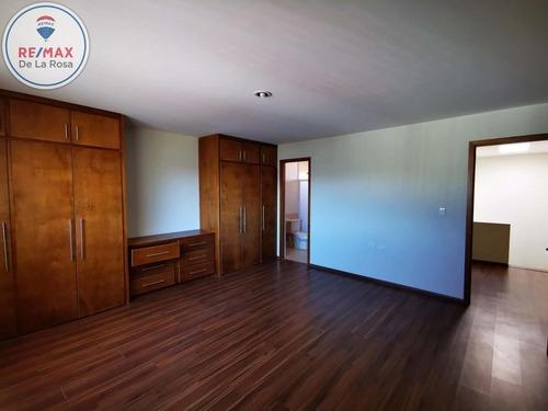 céntrica casa en renta privada canario
