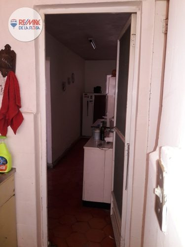 céntrica casa en venta