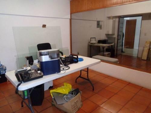 céntrica oficina ubicada en una de las ppales avenidas de cuernavaca