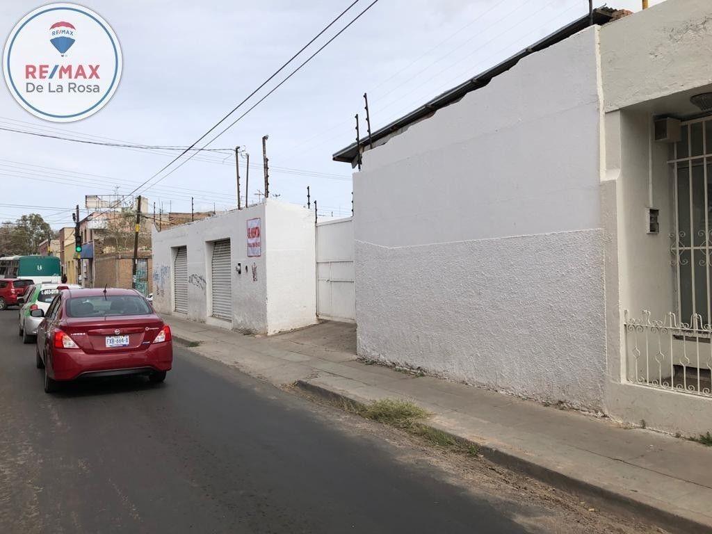 centrico local comercial en renta barrio de analco