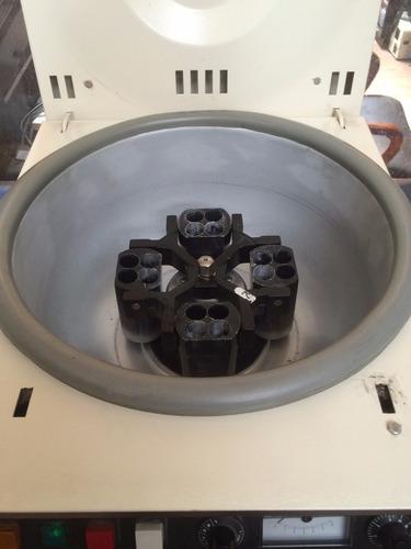 centrifuga alc