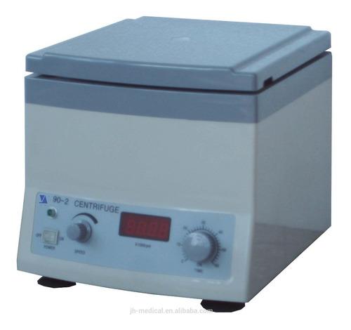 centrífuga arcano 90-2 macro para 12 tubos de 10ml