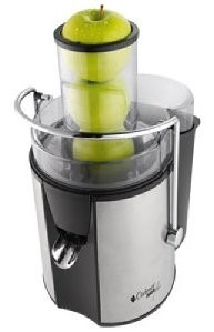 Slow Juicer Cadence Perfect Vita Prata : Centrifuga Cadence Juicer Slow Perfect vita Jcr900 -110v - R$ 299,90 em Mercado Livre