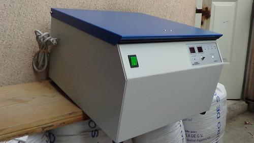 centrifuga de laboratorio clinica