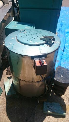 centrifuga de roupas 15kg maquinas para lavanderia